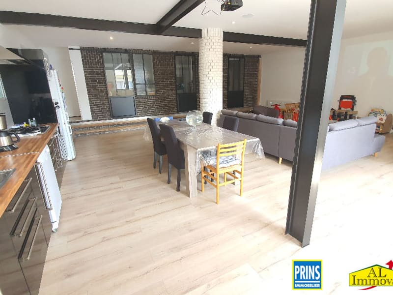 Deluxe sale loft/workshop/open plan Isbergues 167 000€ - Picture 4