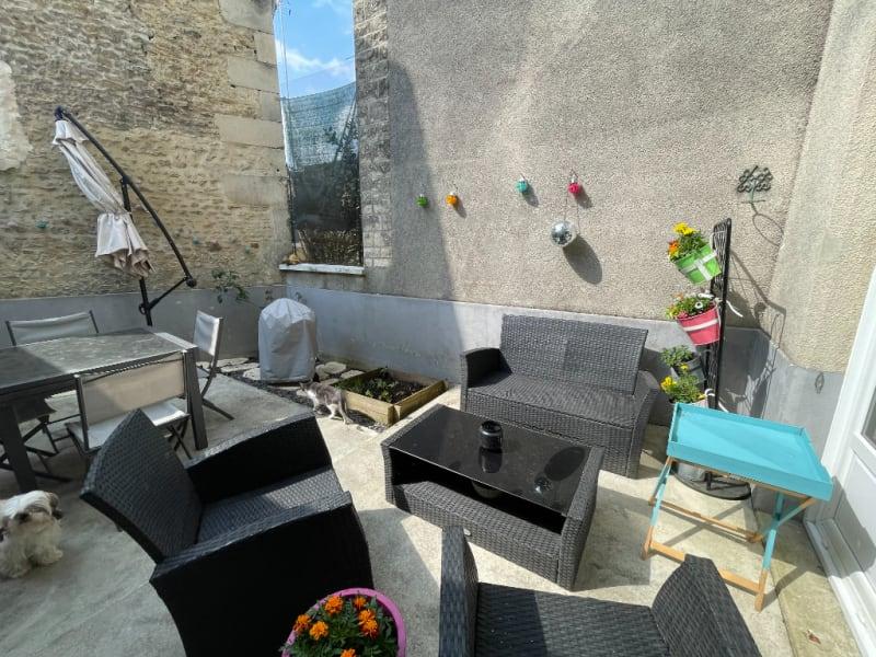 Sale house / villa Falaise 213800€ - Picture 7