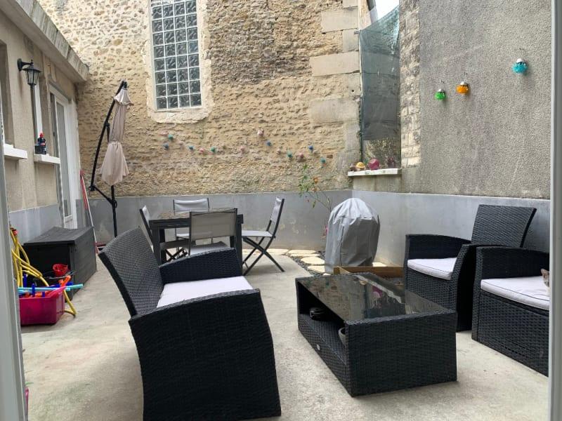 Sale house / villa Falaise 213800€ - Picture 8