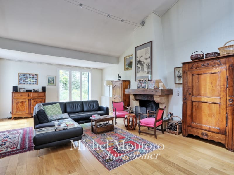 Sale house / villa Saint germain en laye 1190000€ - Picture 7