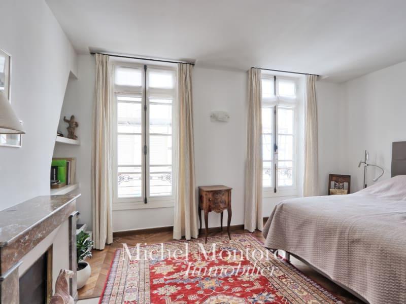 Sale apartment Saint germain en laye 730000€ - Picture 2