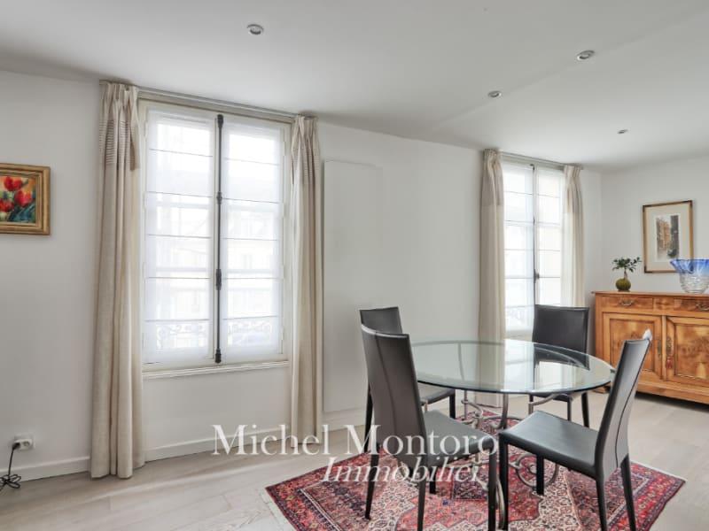 Sale apartment Saint germain en laye 730000€ - Picture 4