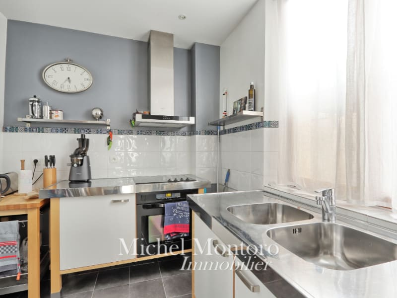 Sale apartment Saint germain en laye 730000€ - Picture 5