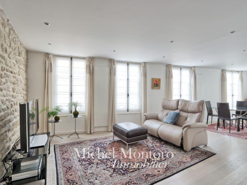 Sale apartment Saint germain en laye 730000€ - Picture 6