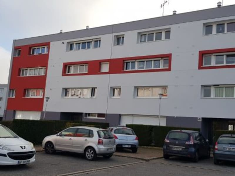 Sale apartment Saint-marcel 128000€ - Picture 1