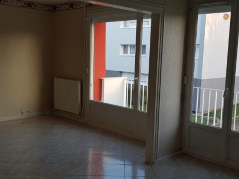 Sale apartment Saint-marcel 128000€ - Picture 2
