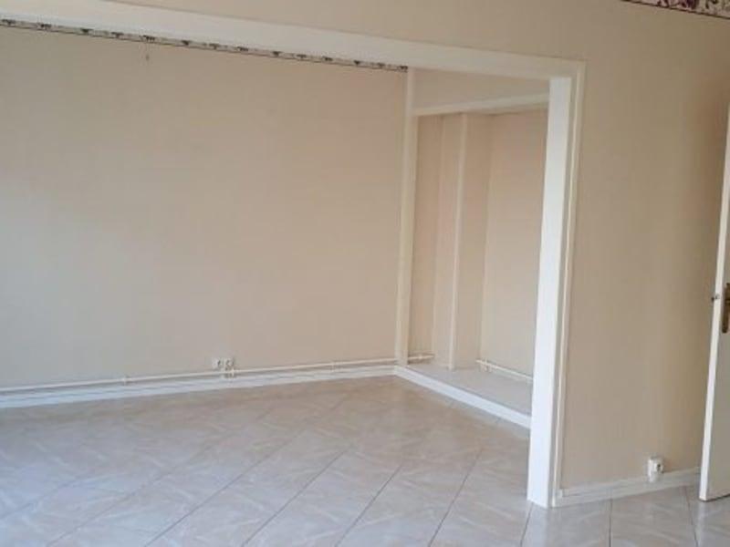 Sale apartment Saint-marcel 128000€ - Picture 3