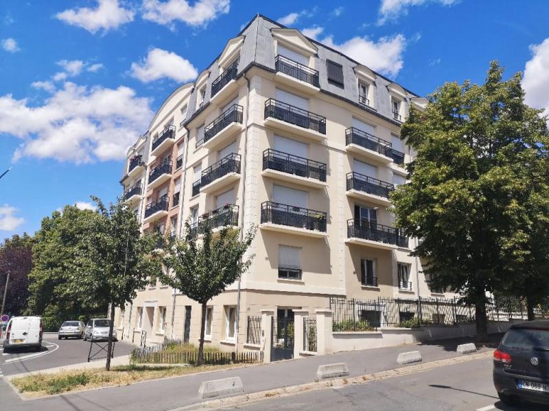 Sale apartment Sartrouville 319500€ - Picture 1