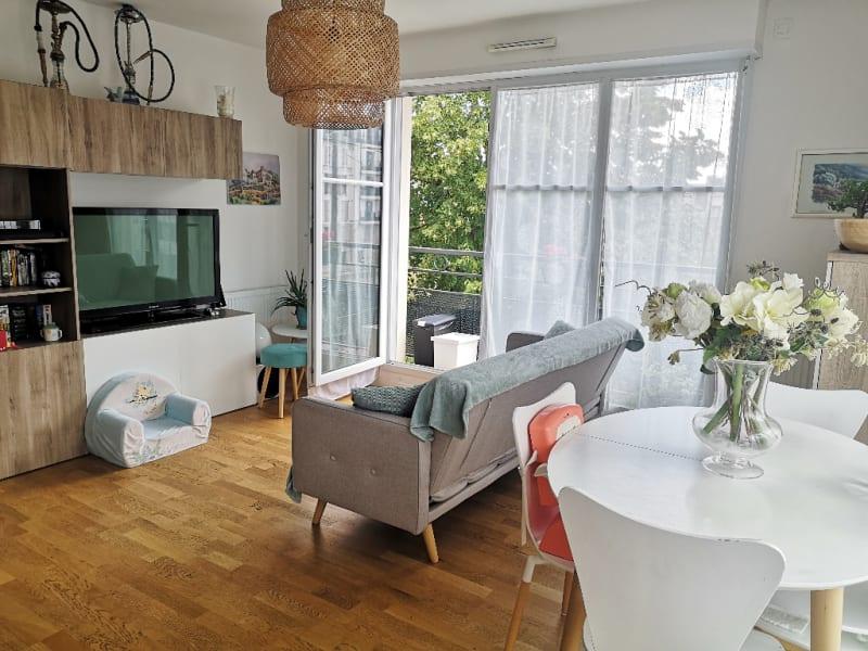 Sale apartment Sartrouville 319500€ - Picture 2