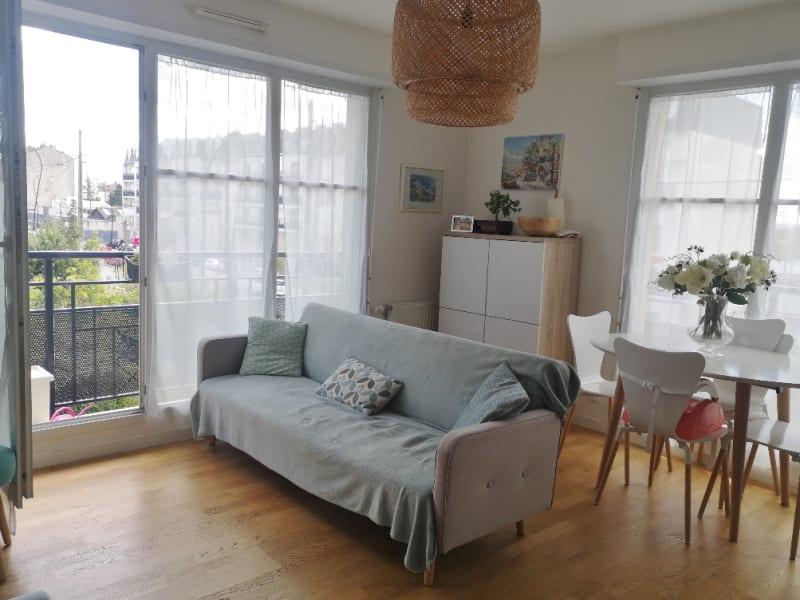 Sale apartment Sartrouville 319500€ - Picture 3