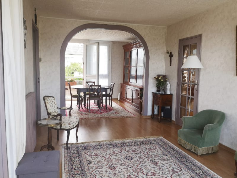 Sale apartment Sartrouville 352 000€ - Picture 1