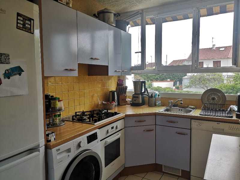 Sale apartment Sartrouville 352 000€ - Picture 2