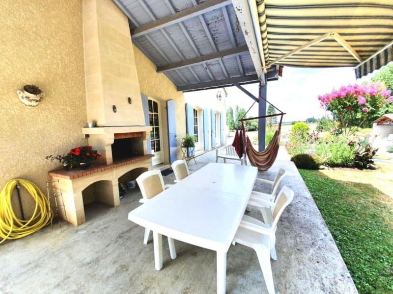 Vente maison / villa Lamérac 304500€ - Photo 6