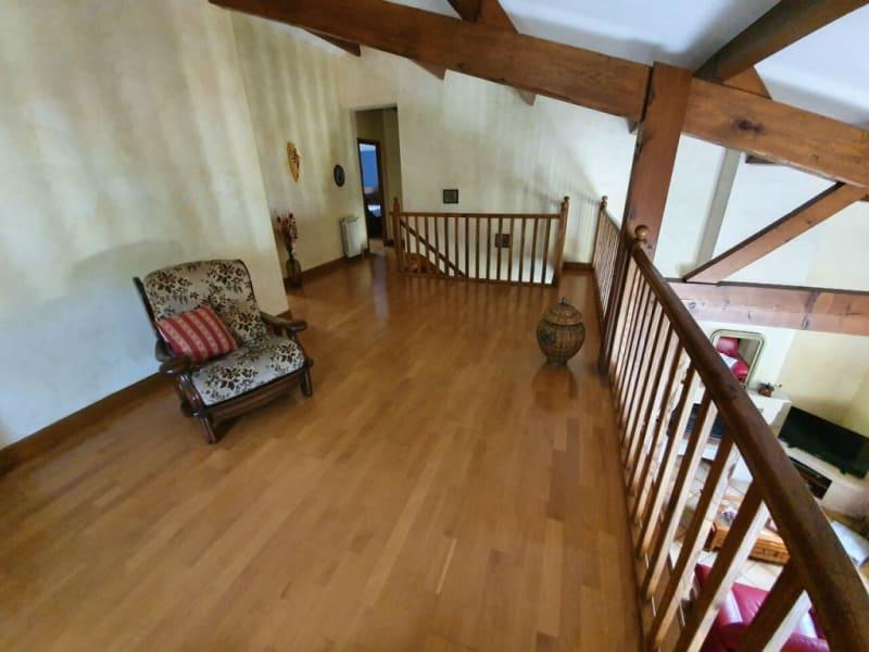 Vente maison / villa Lamérac 304500€ - Photo 11