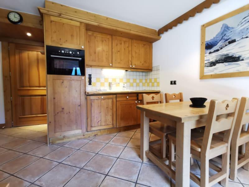 Sale apartment Les houches 225000€ - Picture 4