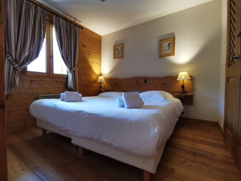 Sale apartment Les houches 225000€ - Picture 5