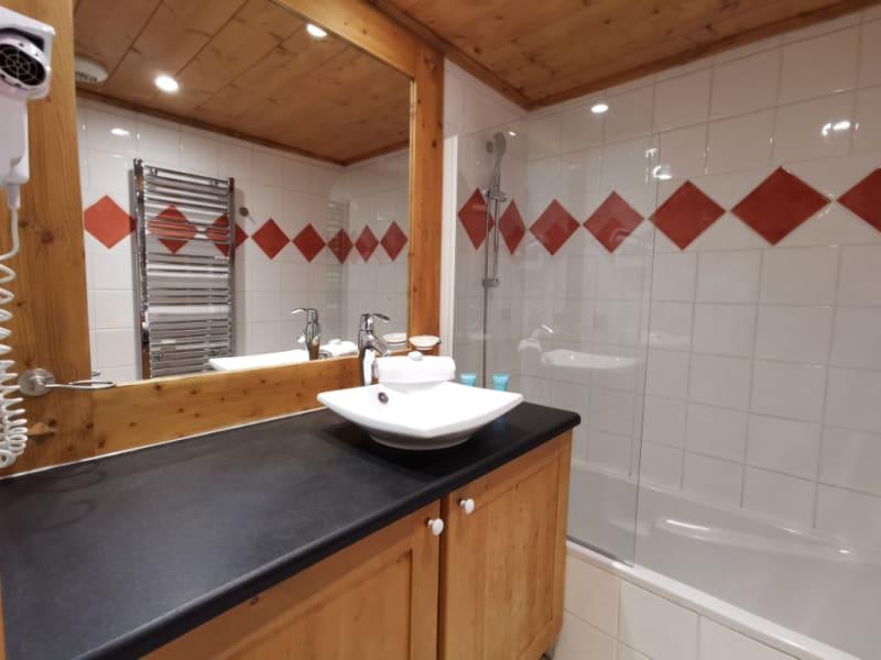Sale apartment Les houches 225000€ - Picture 6