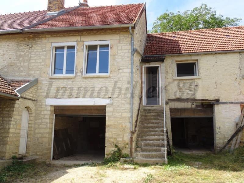 Vente maison / villa Village proche chatillon 79000€ - Photo 1
