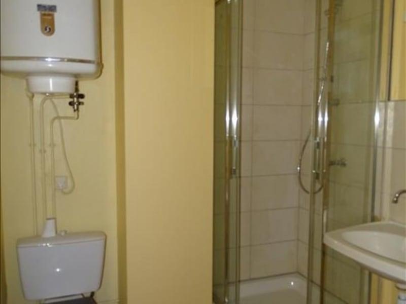 Sale apartment Chatillon sur seine 26000€ - Picture 6