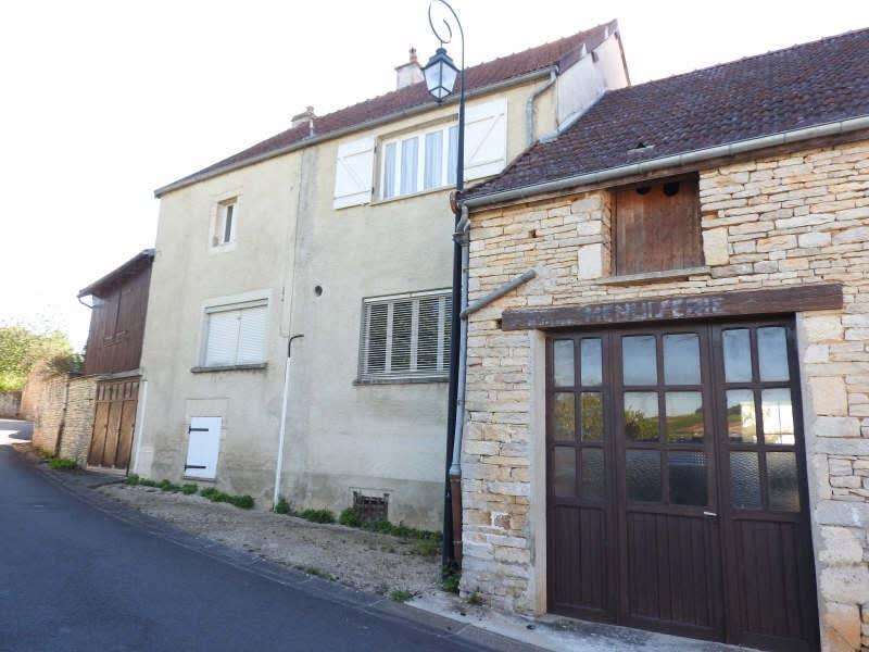 Sale house / villa Limite champagne-bourgogne 75000€ - Picture 11