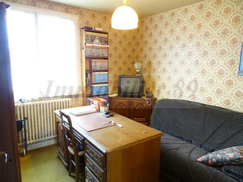 Sale house / villa Chatillon sur seine 82000€ - Picture 11