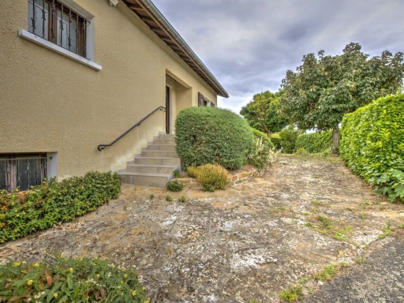 Sale house / villa Odenas 255000€ - Picture 2
