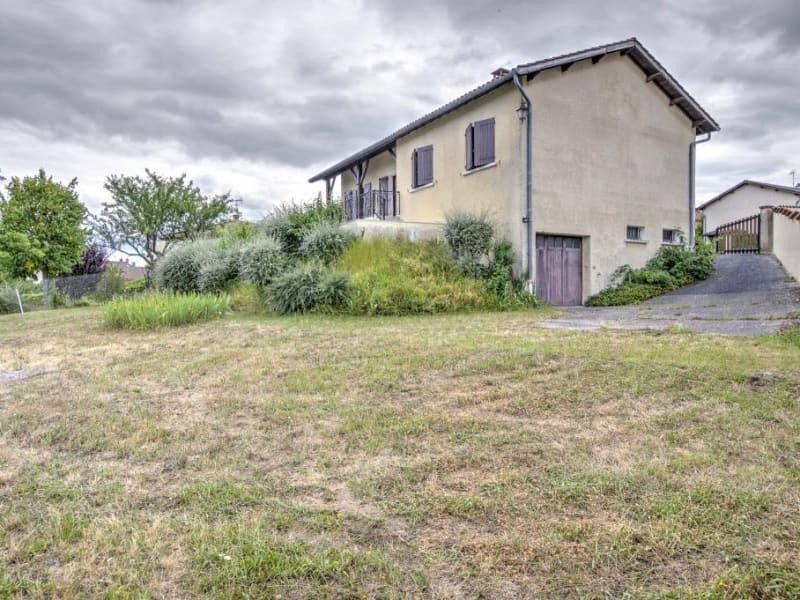 Vente maison / villa Odenas 255000€ - Photo 12
