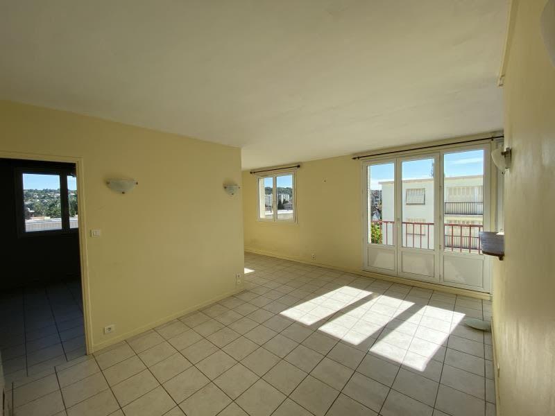 Bourgoin Jallieu - 2 pièce(s) - 46 m2 - 4ème étage