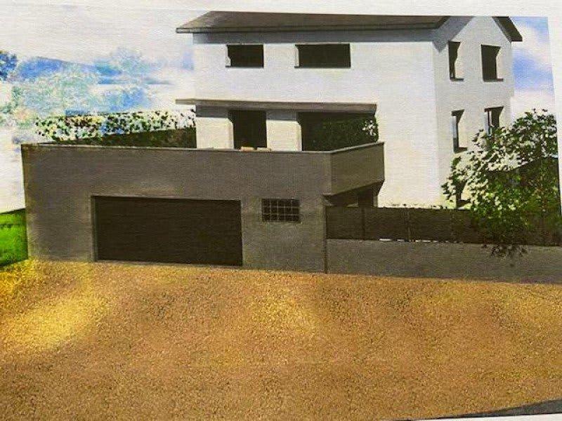 Vente maison / villa Tassin la demi lune 489000€ - Photo 4