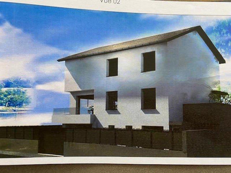 Vente maison / villa Tassin la demi lune 489000€ - Photo 5