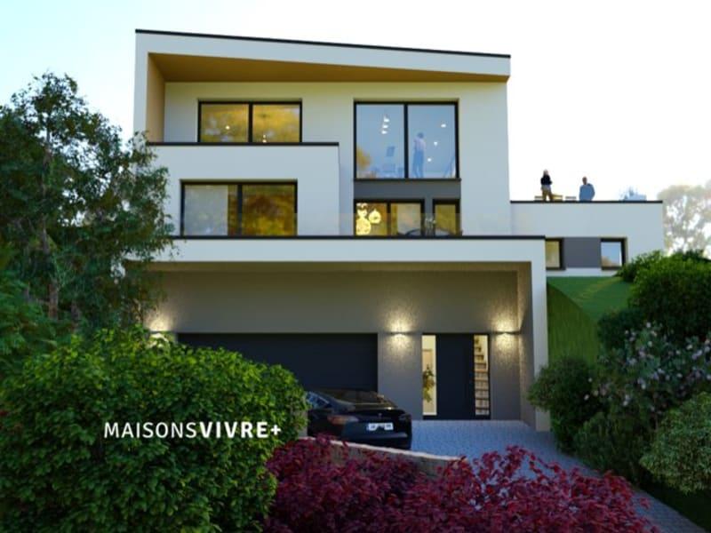 Sale site Charbonnieres les bains 399000€ - Picture 5