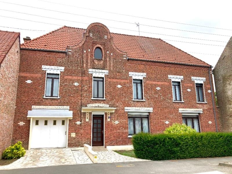Verkoop  huis Arras 278250€ - Foto 1