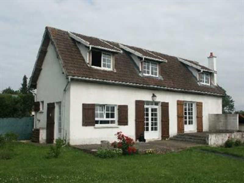 Vente maison / villa Chaumont en vexin 160000€ - Photo 1