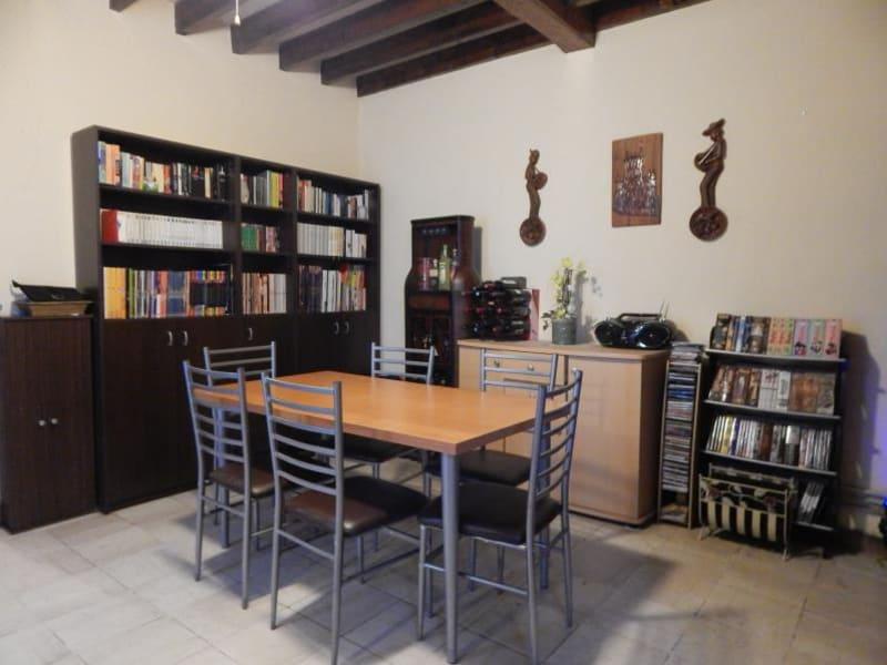 Vente maison / villa Chaumont en vexin 160000€ - Photo 3