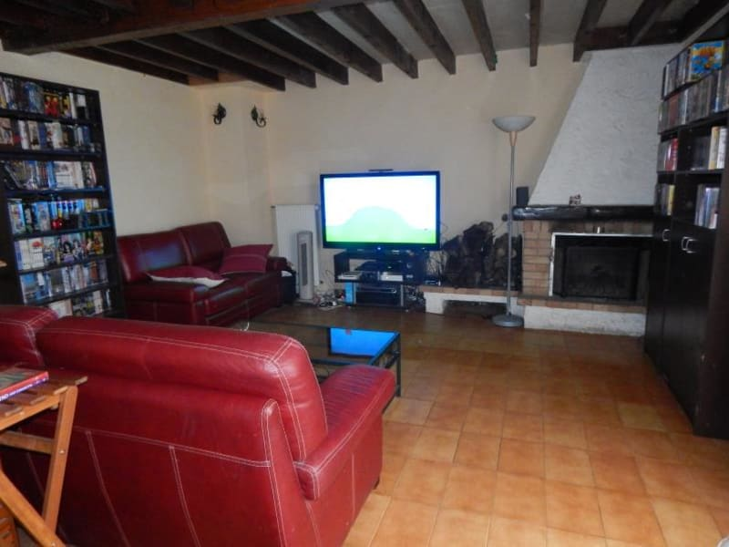 Vente maison / villa Chaumont en vexin 160000€ - Photo 4