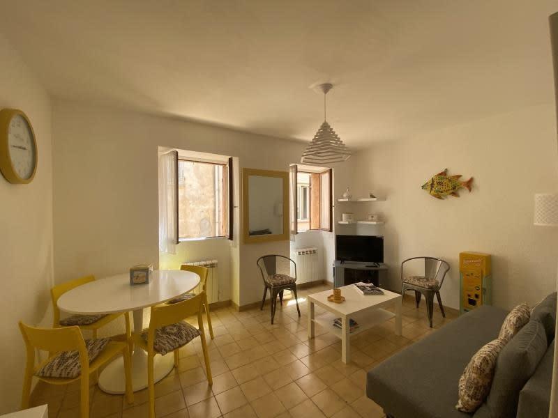 Vente appartement L ile rousse 153000€ - Photo 1