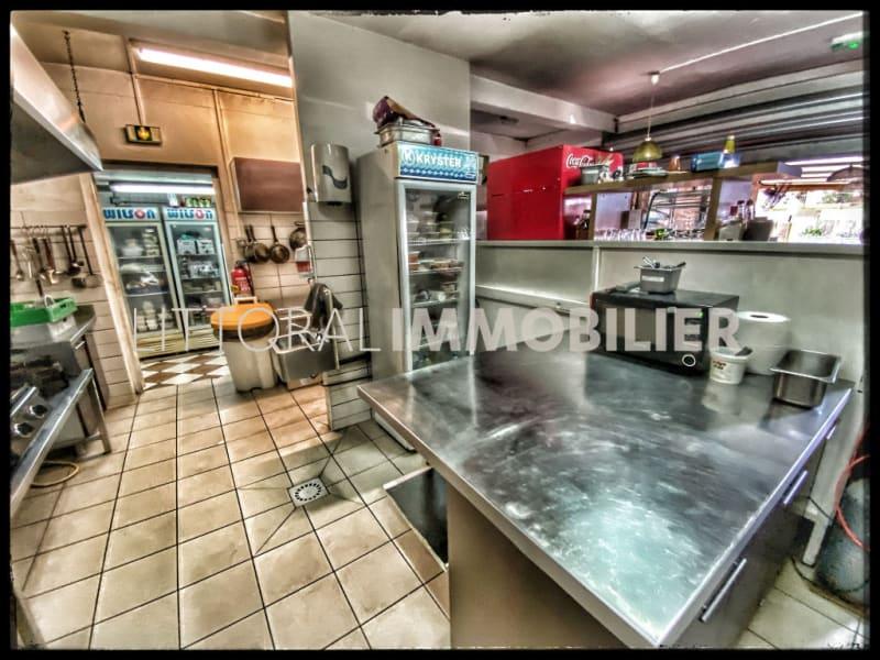 Commercial property sale shop Saint leu 130800€ - Picture 2