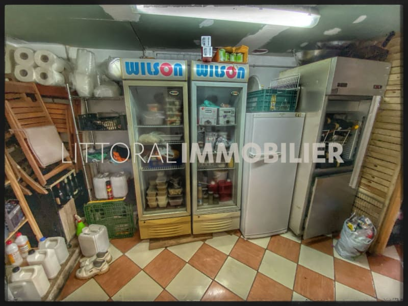 Commercial property sale shop Saint leu 130800€ - Picture 3