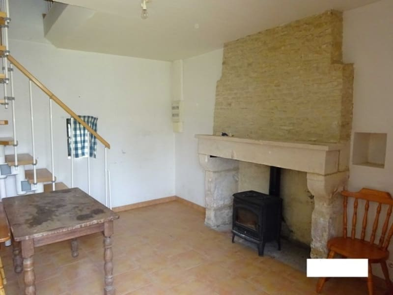 Vente maison / villa Les moutiers en auge 69 500€ - Photo 3