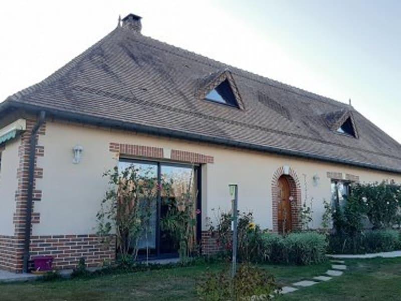 Verkoop  huis Forges les eaux 260000€ - Foto 1