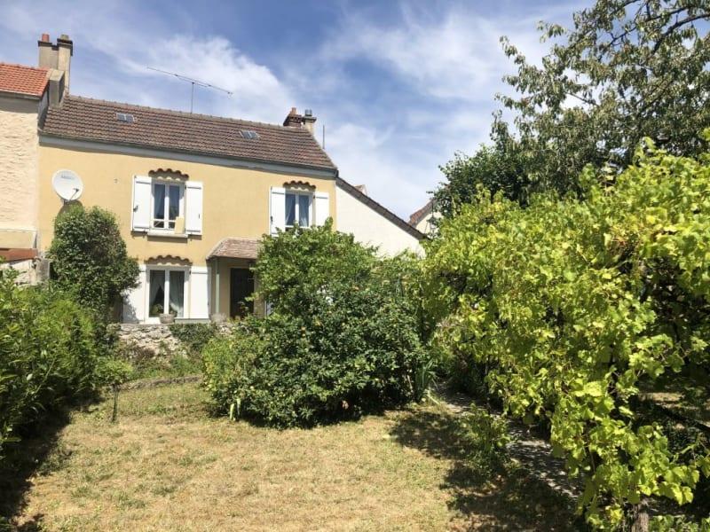 Sale house / villa Fresnes sur marne 321250€ - Picture 2