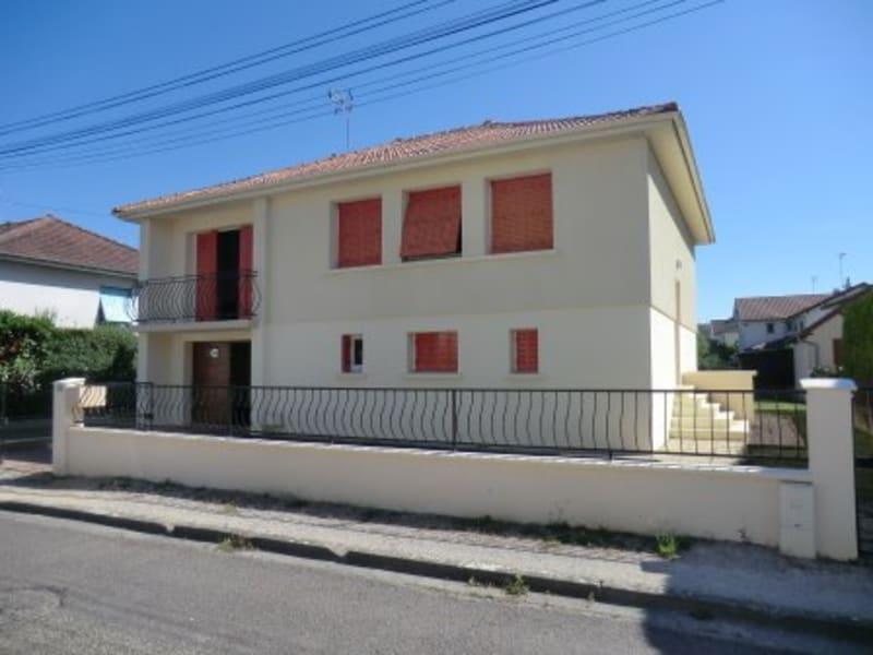 Vente maison / villa Chatenoy le royal 155000€ - Photo 2