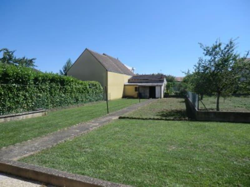 Vente maison / villa Chatenoy le royal 155000€ - Photo 5