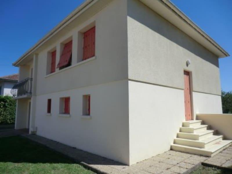 Sale house / villa Chatenoy le royal 155000€ - Picture 6