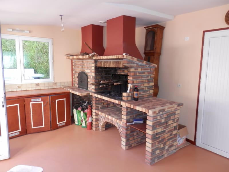 Sale house / villa Les andelys 158000€ - Picture 9