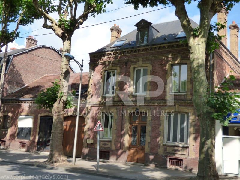 Sale house / villa Les andelys 280000€ - Picture 2