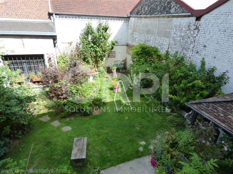 Sale house / villa Les andelys 280000€ - Picture 4
