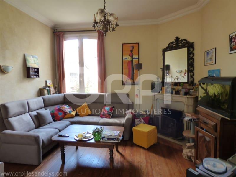 Sale house / villa Les andelys 280000€ - Picture 6