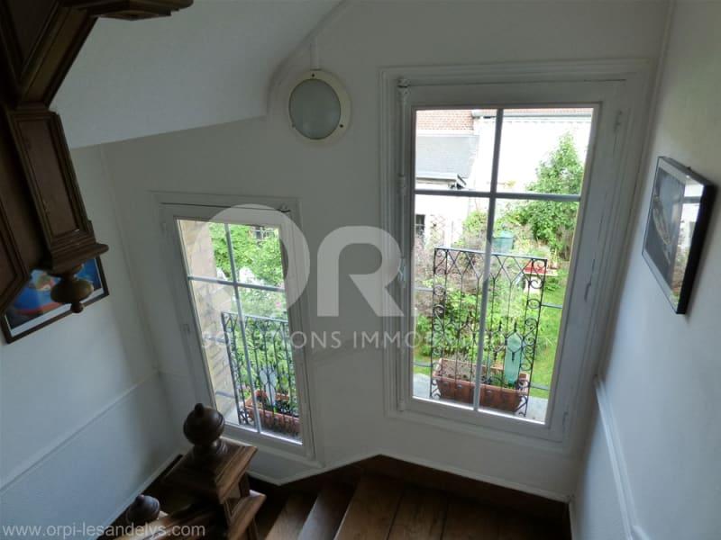 Sale house / villa Les andelys 280000€ - Picture 9