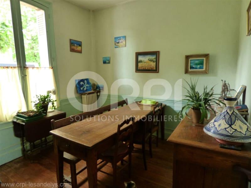 Sale house / villa Les andelys 280000€ - Picture 10